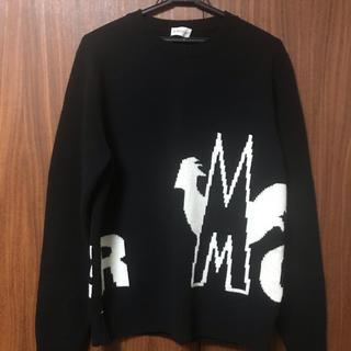 モンクレール(MONCLER)のMONCLER セーター 19AW(ニット/セーター)