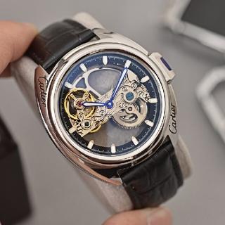 カルティエ(Cartier)のCartier      カルティエ   高級の商品 腕時計自動巻き(腕時計(アナログ))