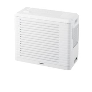 ツインバード(TWINBIRD)の家庭用 パーソナル加湿空気清浄機(TWINBIRD)(空気清浄器)