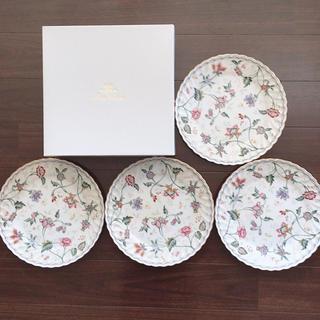 ナルミ(NARUMI)の新品未使用 ナルミ パスタ皿 取り皿セット(食器)