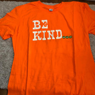 Be kind Tシャツ(Tシャツ/カットソー(半袖/袖なし))
