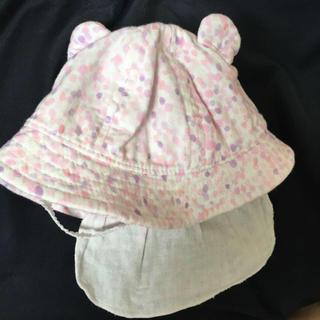 ベビー 帽子(帽子)