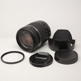 TAMRON - ☆新品同様 TAMRON 18-270mm  EFマウント用