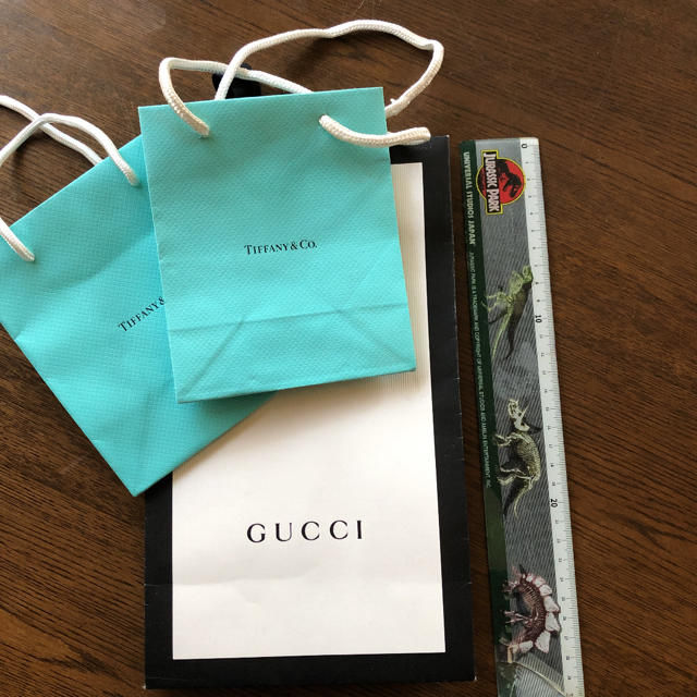 ディビジョン 時計 スーパー コピー | Gucci - ティファニー とグッチのショップ袋の通販