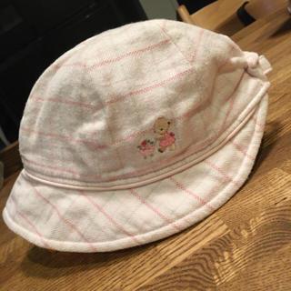 ファミリア(familiar)のベビー ★キッズ★familiar★帽子(帽子)