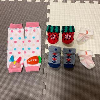 ベビードール(BABYDOLL)の靴下 まとめ売り(靴下/タイツ)