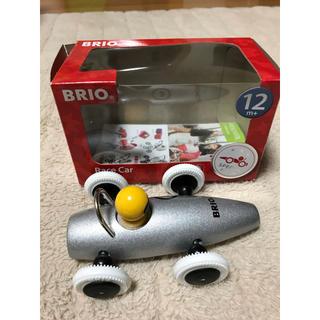 ブリオ(BRIO)のBRIO Race Car 限定レーシングカー 30344(電車のおもちゃ/車)