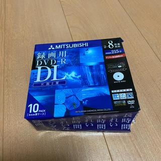 ミツビシ(三菱)の録画用DVD-R DL 片面2層(その他)