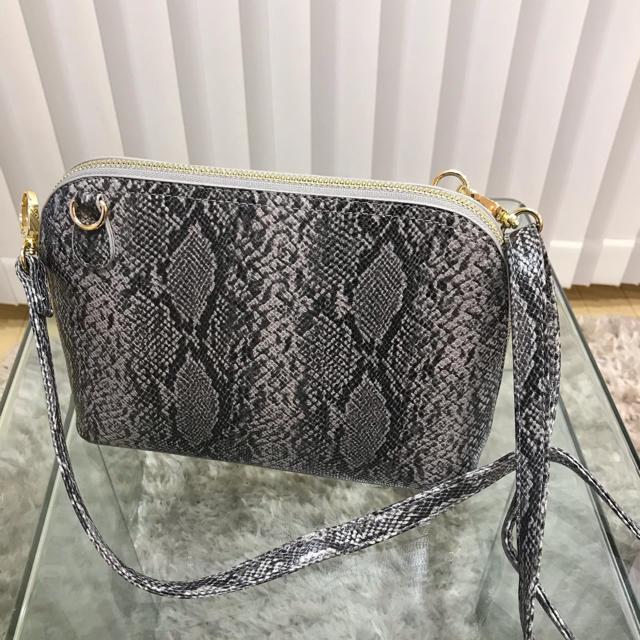 しまむらバッグ  レディースのバッグ(ショルダーバッグ)の商品写真
