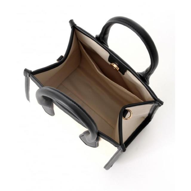 heather(ヘザー)のスクエアキャンバスショルダー 新作♡︎ 最終値下げ! レディースのバッグ(ショルダーバッグ)の商品写真