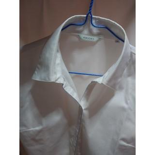 パーソンズ(PERSON'S)の七分袖ワイシャツ(シャツ/ブラウス(長袖/七分))
