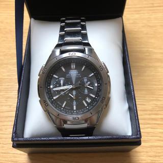 カシオ(CASIO)のCASIO 腕時計 5174*JA(金属ベルト)