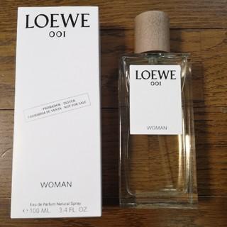 LOEWE - LOEWE 香水 001 WOMAN