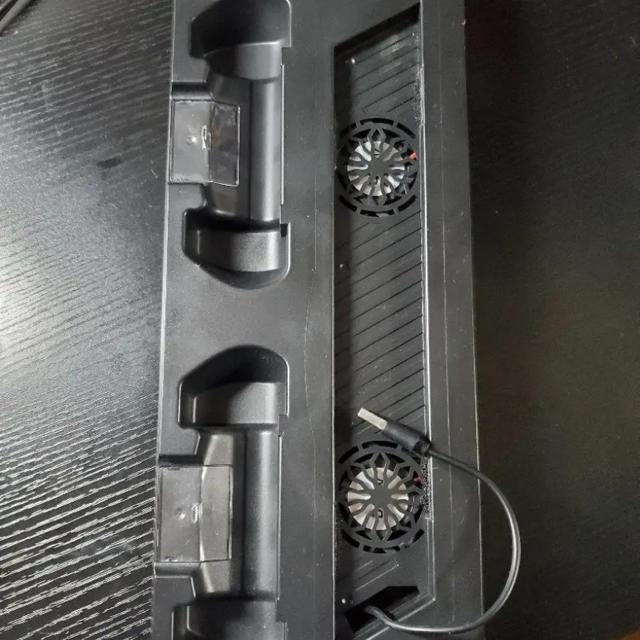 ps4ジャンク品  エンタメ/ホビーのゲームソフト/ゲーム機本体(家庭用ゲーム機本体)の商品写真