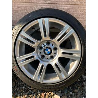 BMW - BMW 純正 17インチ