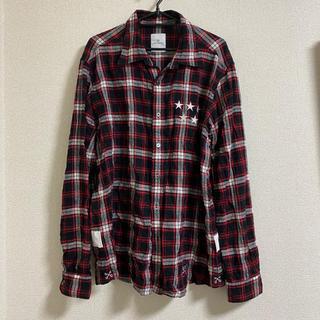 ユニフォームエクスペリメント(uniform experiment)のuniform experiment チェック ネルシャツ(シャツ)