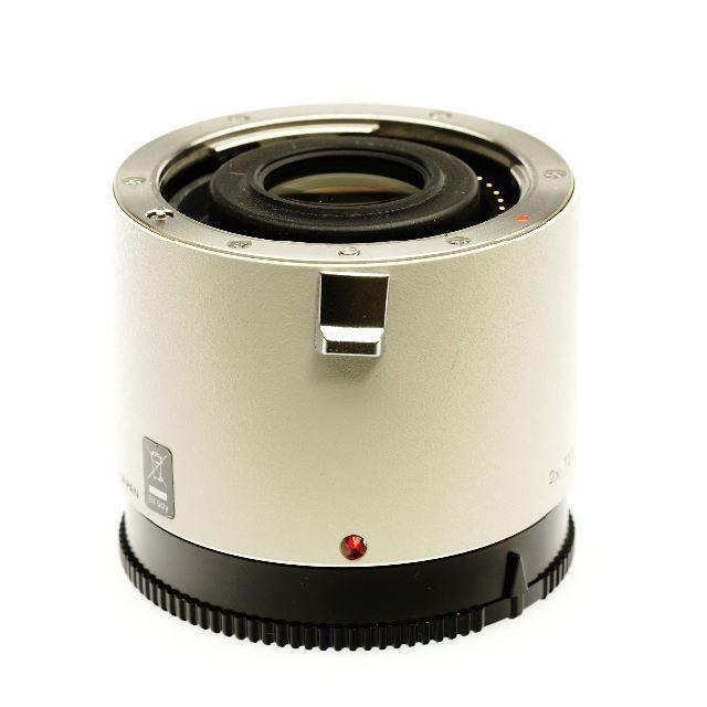 SONY(ソニー)のSONY SALTC2X テレコンバーター  スマホ/家電/カメラのカメラ(その他)の商品写真