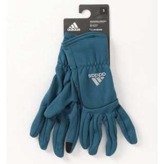 アディダス(adidas)のアディダス クライマウォーム グローブ 手袋 (手袋)