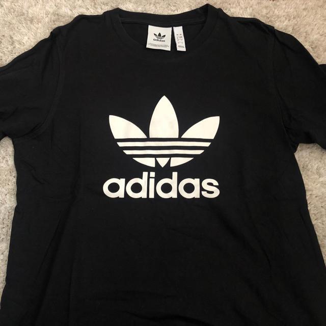 adidas(アディダス)のAdidas アディダスTシャツ メンズのトップス(Tシャツ/カットソー(半袖/袖なし))の商品写真