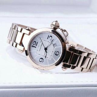 カルティエ(Cartier)のカルティエ ミスパシャ Cartier(腕時計(アナログ))