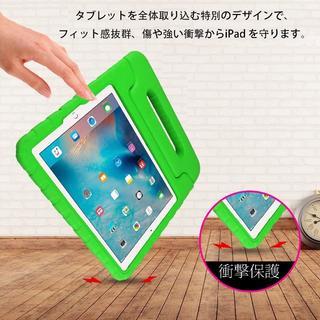 iPad 2018 ケース アイパッド 2017 9.7 ipad air2 i(ポップス/ロック(邦楽))
