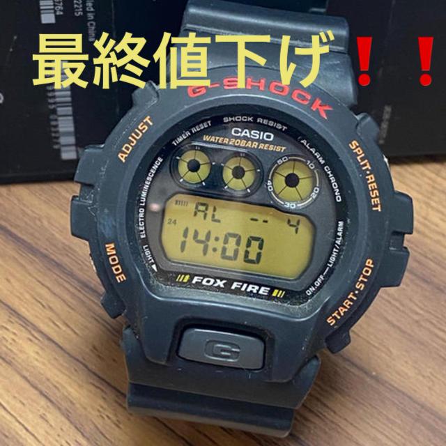 G-SHOCK(ジーショック)の非売品 J SPORTS   Gショック メンズの時計(腕時計(デジタル))の商品写真