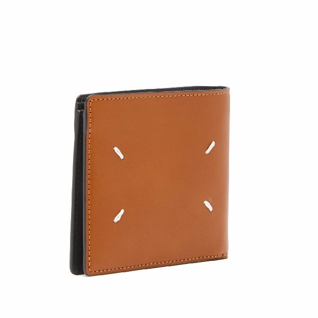 Maison Martin Margiela(マルタンマルジェラ)の20ss MAISON MARGIELA メゾンマルジェラ レザーウォレット メンズのファッション小物(折り財布)の商品写真
