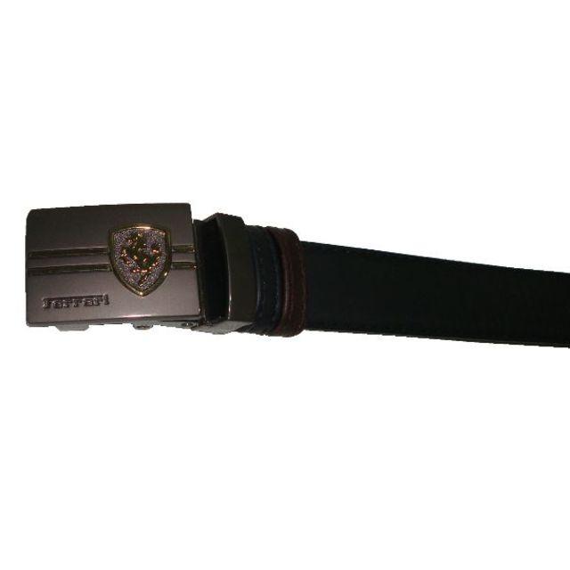 【送料無料】Ferrari フェラーリ スライド式リバーシブルベルト メンズのファッション小物(ベルト)の商品写真