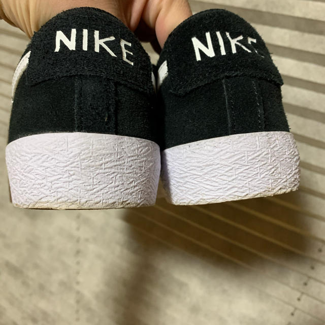 NIKE(ナイキ)のnike sb blazer low xt ナイキ メンズの靴/シューズ(スニーカー)の商品写真