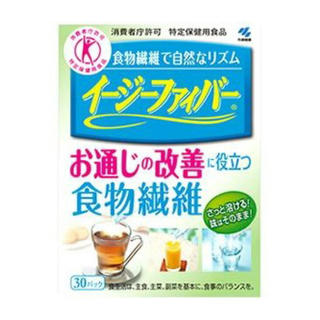 小林製薬 - イージーファイバー