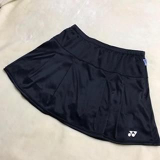 YONEX - ヨネックス  YONEX  テニス スコート ブラック Lサイズ