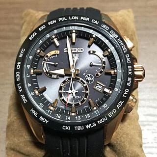 セイコー(SEIKO)のSEIKO アストロン SBXB055(腕時計(アナログ))