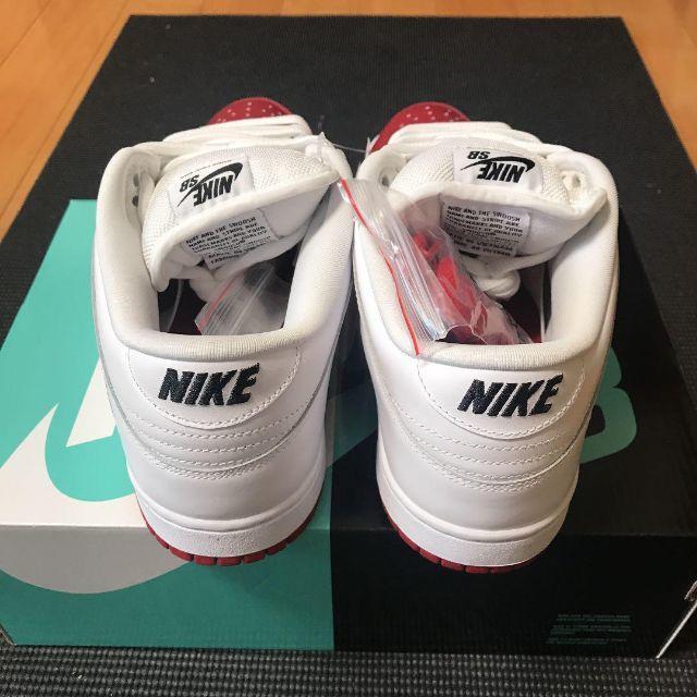 NIKE(ナイキ)の28.0cm NIKE SB DUNK LOW OG 2019 FW NIKE メンズの靴/シューズ(スニーカー)の商品写真