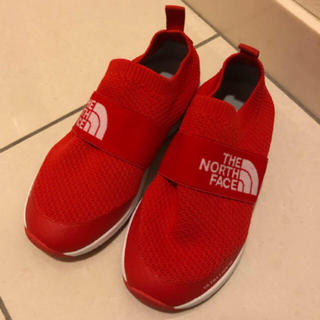 THE NORTH FACE - THE NORTH FACE  Ultra Low III ウルトラロー