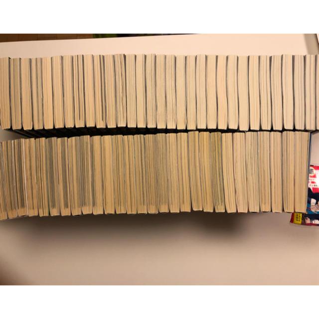 ナニワトモアレ+なにわ友あれ 全59巻セット エンタメ/ホビーの漫画(全巻セット)の商品写真
