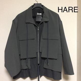 HARE - 新品【HARE】ジャケット  アウター メンズ