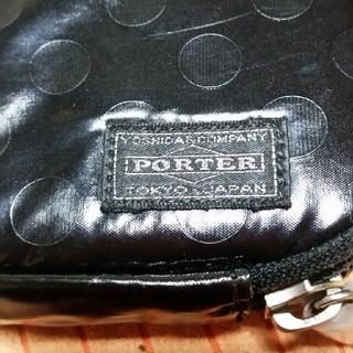 PORTER - ポーター長財布