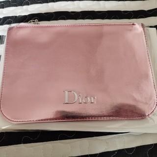 ディオール(Dior)のDiorコスメポーチ(その他)