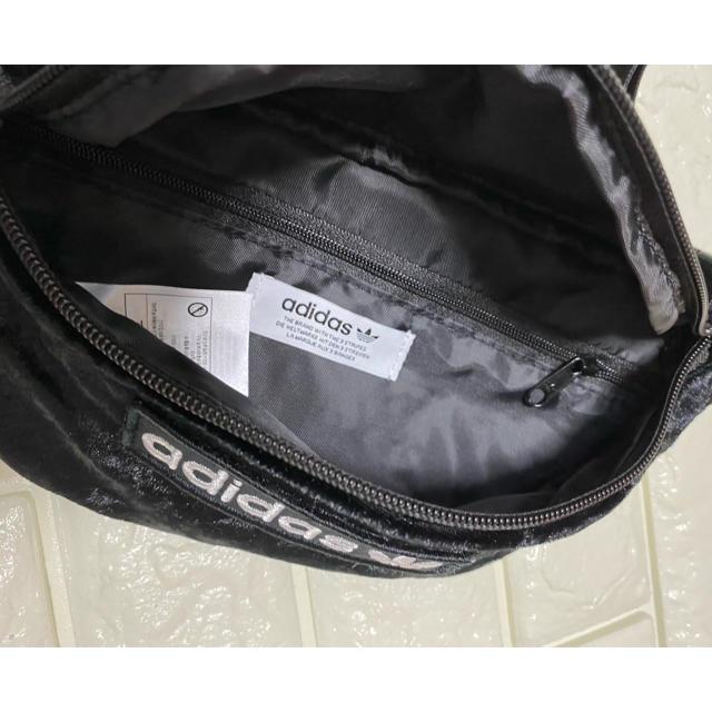 adidas(アディダス)のアディダス  オリジナルス ウエストバッグ  レディースのバッグ(ボディバッグ/ウエストポーチ)の商品写真