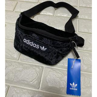 adidas - アディダス  オリジナルス ウエストバッグ
