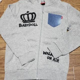 ベビードール(BABYDOLL)のベビードール/パーカー(その他)