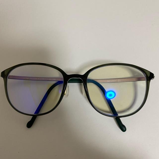 Zoff(ゾフ)のZoffsmart レディースのファッション小物(サングラス/メガネ)の商品写真