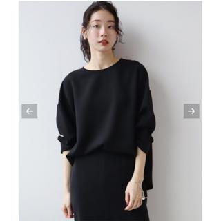 Plage - Plage 新品★Double Cloth ブラウス 36サイズ