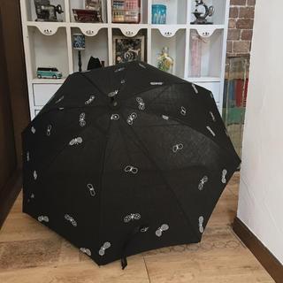 ミナペルホネン(mina perhonen)のミナペルホネン choucho 日傘(傘)
