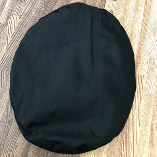 GRL - GRL グレイル ベレー帽 ブラック