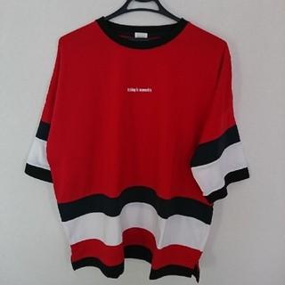 ブラウニー(BROWNY)のTシャツ(Tシャツ/カットソー(半袖/袖なし))