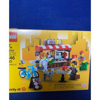 Lego - レゴ 40358 ドーナツ店  日本未発売