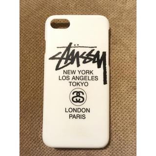 STUSSY - iPhoneケース ステューシー