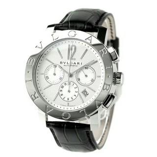 BVLGARI - 時計 メンズ BVLGARI ブルガリ38mm 腕時計 BB38WSLDCH