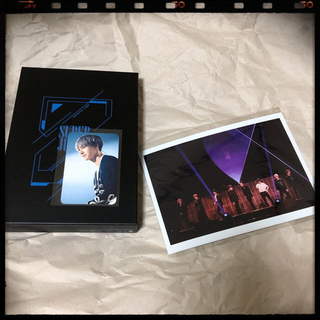 スーパージュニア(SUPER JUNIOR)のSUPER JUNIOR SS8 Blu-ray FC限定特典付(ミュージック)